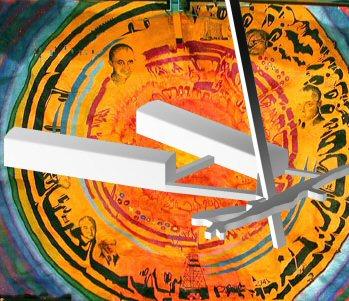 Soudan Mural icon